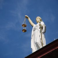 juridische hulp